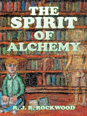 cover image of The Spirit of Alchemy