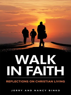 cover image of Walk in Faith