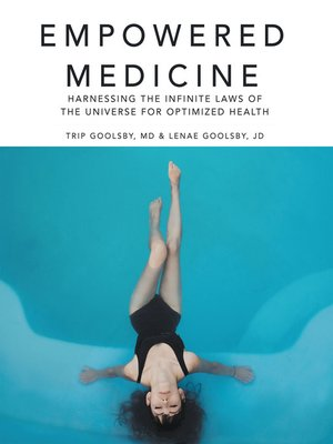cover image of Empowered Medicine