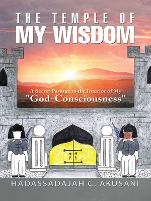 cover image of The Temple of My Wisdom