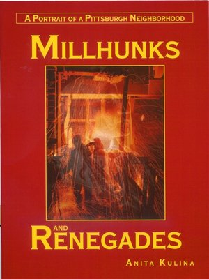 cover image of Millhunks and Renegades