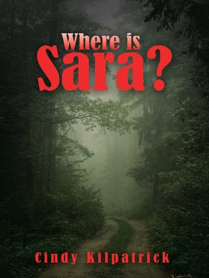 cover image of Where Is Sara?