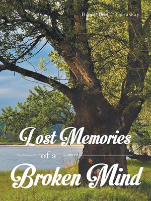 cover image of Lost Memories of a Broken Mind