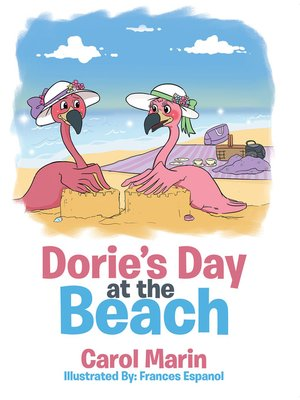 cover image of Dorie'S Day at the Beach