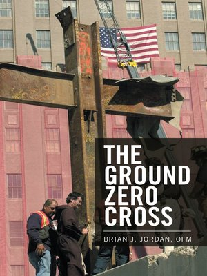 cover image of The Ground Zero Cross