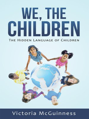 cover image of We, the Children
