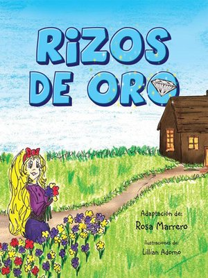 cover image of Rizos de Oro