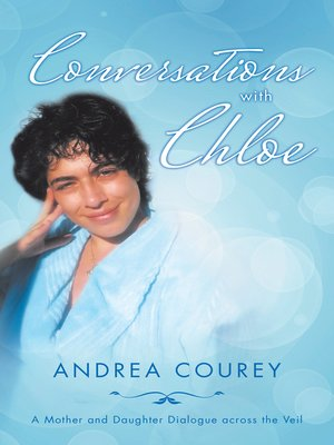 cover image of Conversations with Chloe