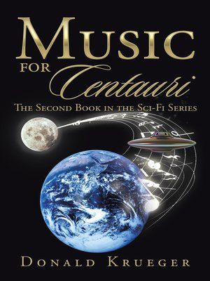 cover image of Music for Centauri