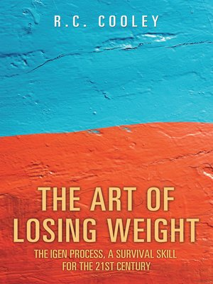 cover image of The Art of Losing Weight