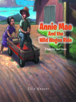 cover image of Annie Mae