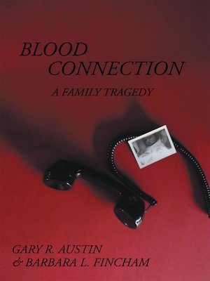 cover image of Blood Connection