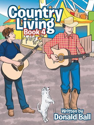 cover image of Country Living
