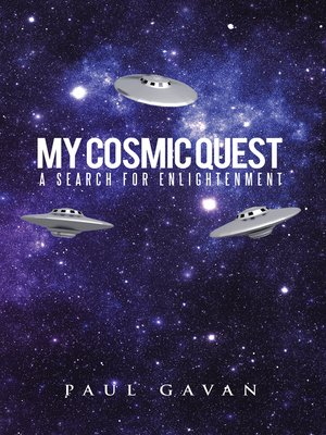 cover image of My Cosmic Quest