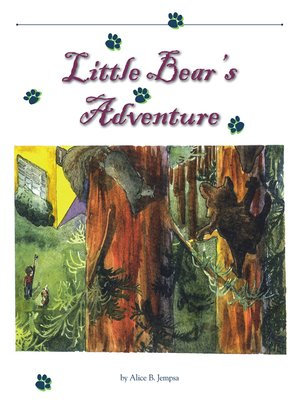 cover image of Little Bear'S Adventure