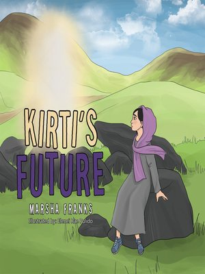cover image of Kirti's Future