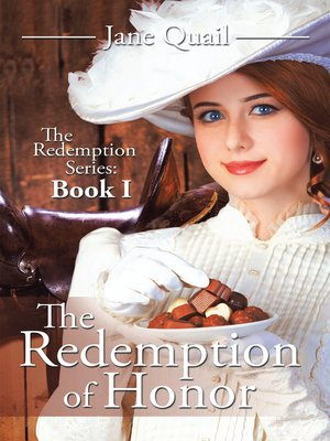 cover image of The Redemption of Honor