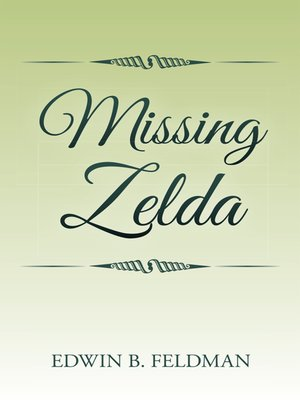 cover image of Missing Zelda