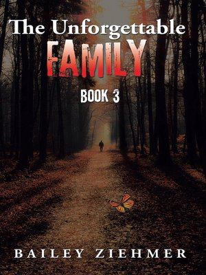 cover image of The Unforgettable Family