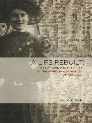 cover image of A Life Rebuilt
