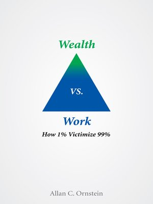 cover image of Wealth Vs. Work