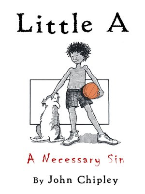 cover image of Little A