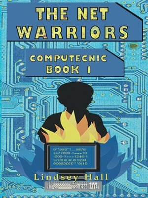 cover image of The Net Warriors