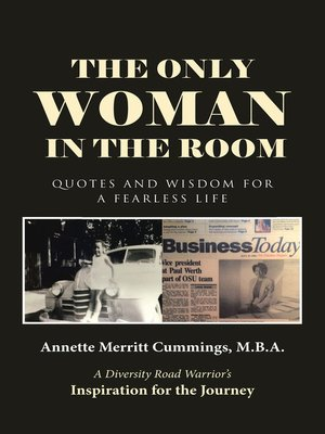 The Only Woman In The Room PDF Free Download