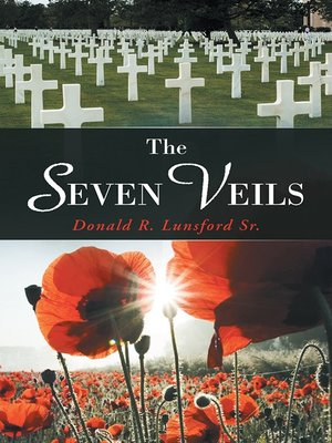 cover image of The Seven Veils