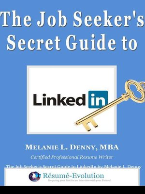 cover image of The Job Seeker's Secret Guide to LinkedIn