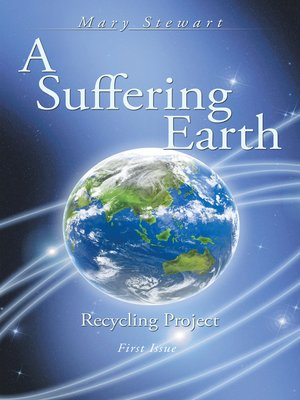 cover image of A Suffering Earth