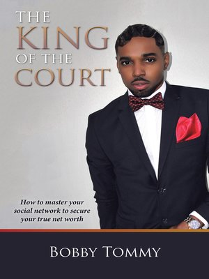cover image of The King of the Court
