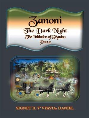 cover image of Zanoni