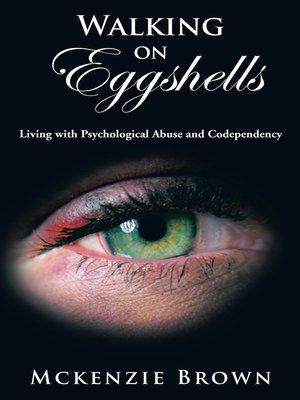 cover image of Walking on Eggshells