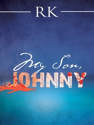 cover image of My Son, Johnny