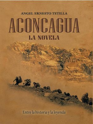 cover image of Aconcagua