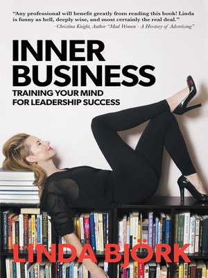 cover image of Inner Business