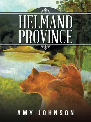 cover image of Helmand Province