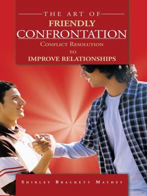 cover image of The Art of Friendly Confrontation