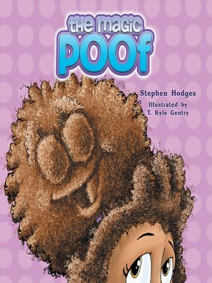 cover image of The Magic Poof