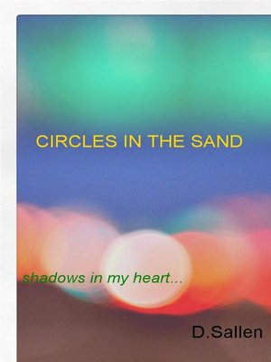 cover image of Circles in the Sand