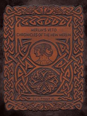 cover image of Merlin's Veto