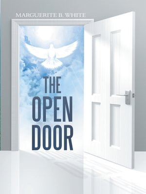 cover image of The Open Door