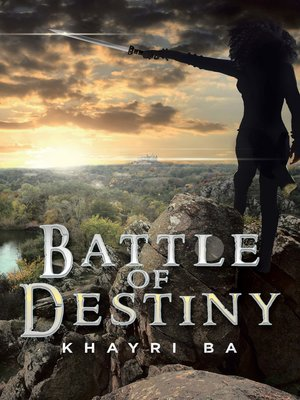 cover image of Battle of Destiny