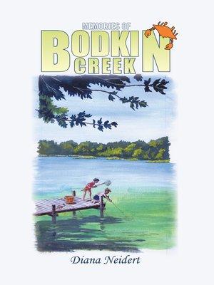 cover image of Memories of Bodkin Creek