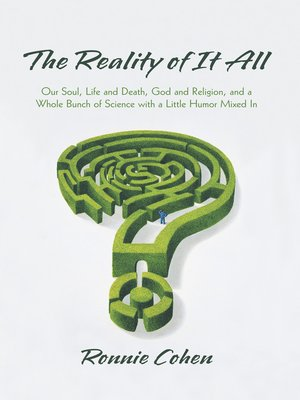 cover image of The Reality of It All