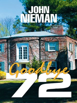 cover image of Goodbye 72