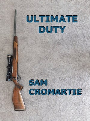 cover image of Ultimate Duty