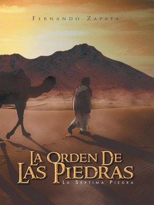 cover image of La Orden De Las Piedras
