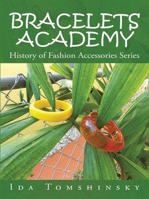 cover image of Bracelets Academy